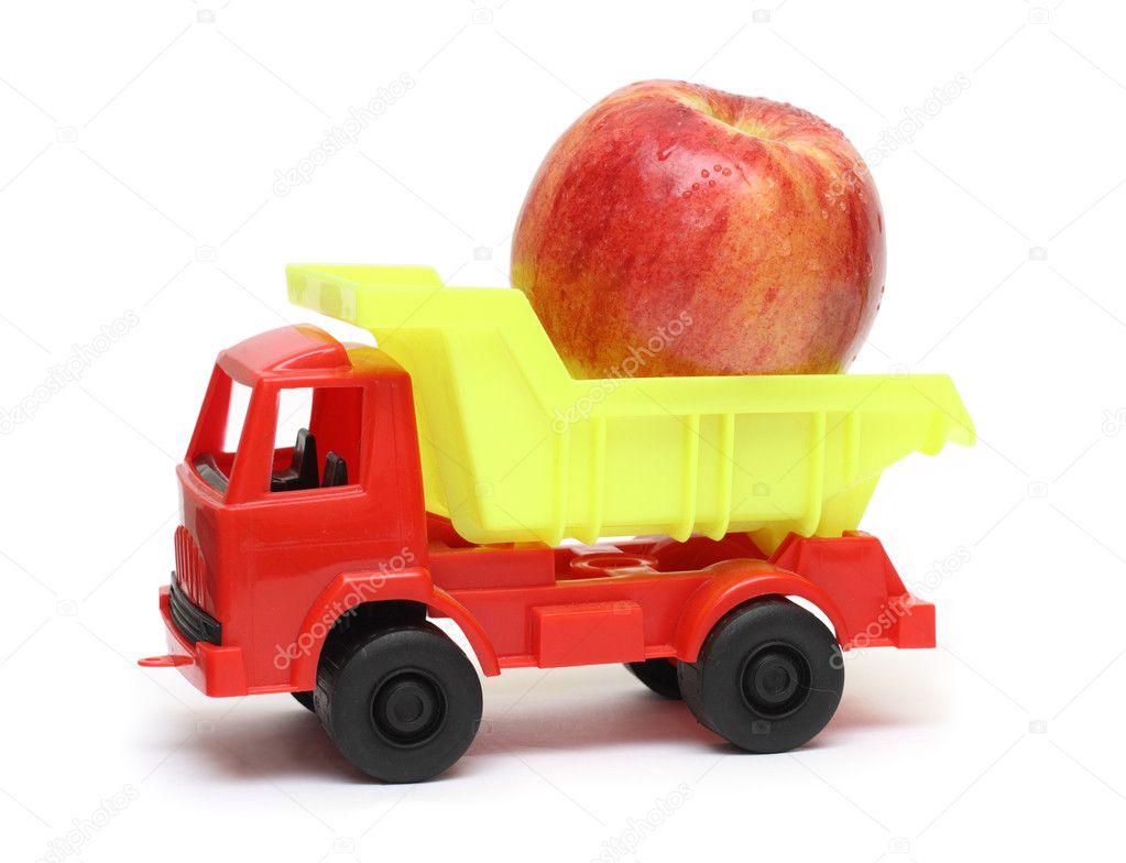 Resultado de imagem para alimentos em caminhão