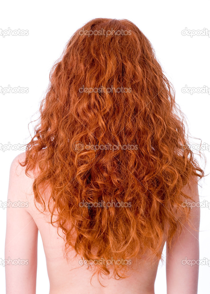 Redhead Inspiration Pics  Page 2