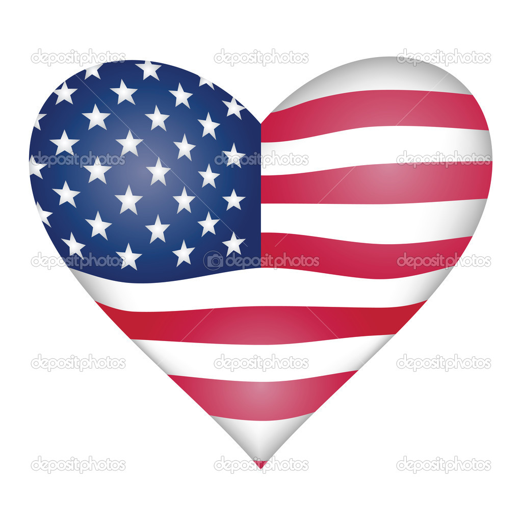 Heart American Flag Coloring Page   Outstanding Mexican Flag Color ...
