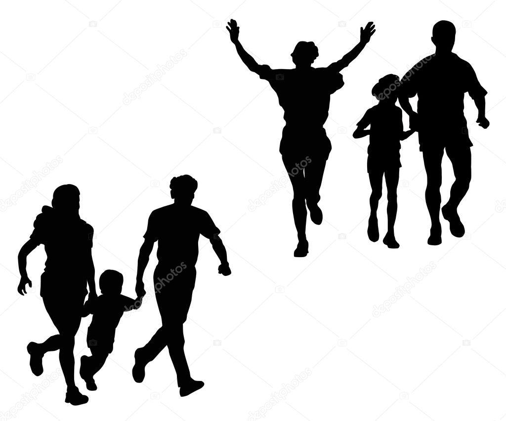 Sports Family