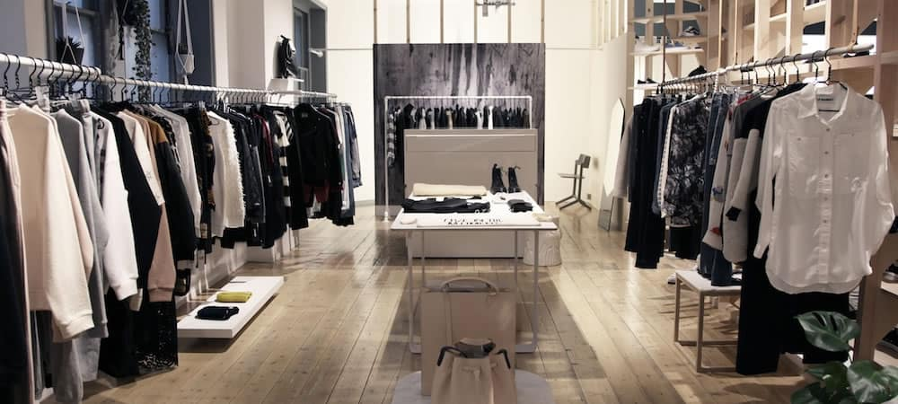 20 Of The Best UK Independent Menswear Stores  FashionBeans