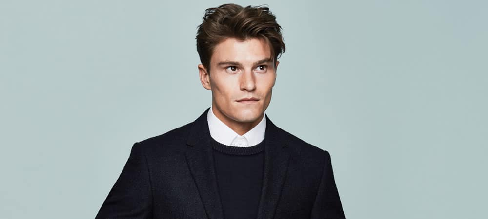 The Best MediumLength Hairstyles For Men 2019  FashionBeans