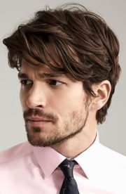 medium-length hairstyles