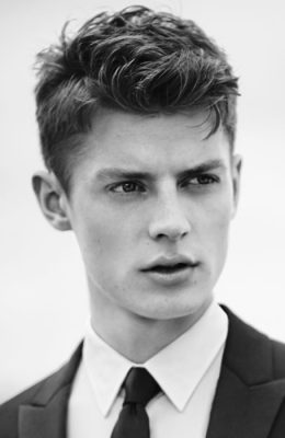 Image Result For Hairstyle For Short Mens Hair