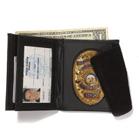 Badge Wallets, Cases, Belt Clips, Chain Holders, and ID ...