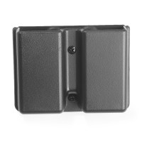 Uncle Mike's Kydex Double Mag Holder