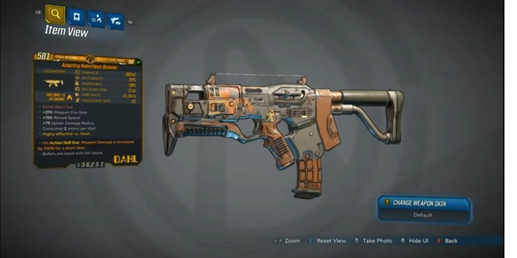 Image result for boomer borderlands 3""