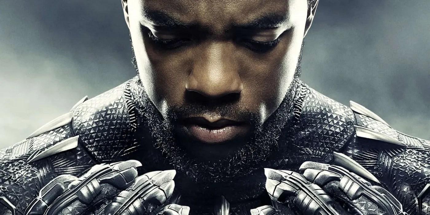 gamerant.com on Flipboard: Black Panther Star Chadwick Boseman Has Died | Game Rant