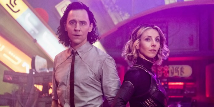 Loki Director Was Very Happy About That Big Revelation In Episode 3 - Flipboard