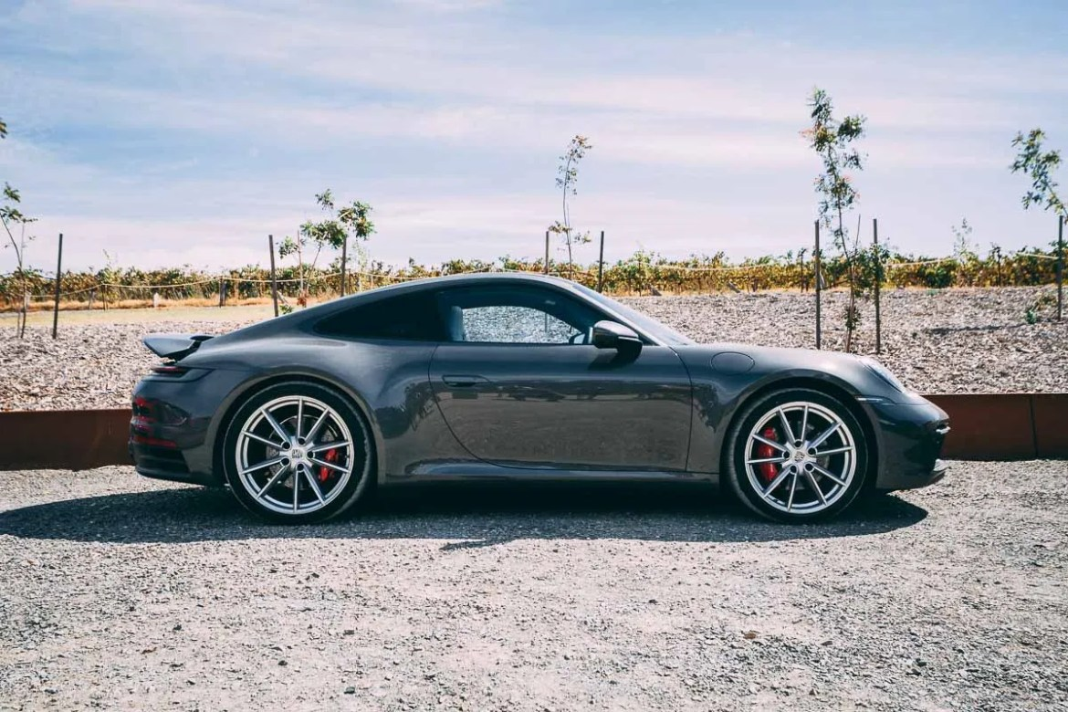 Image result for Ranked: 10 Cheapest Supercars hotcars 2019