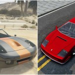 10 Fastest Cars In Grand Theft Auto San Andreas Ranked