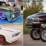 15 Ugly Pics Of Chevy Pickups That Were Modified Hotcars