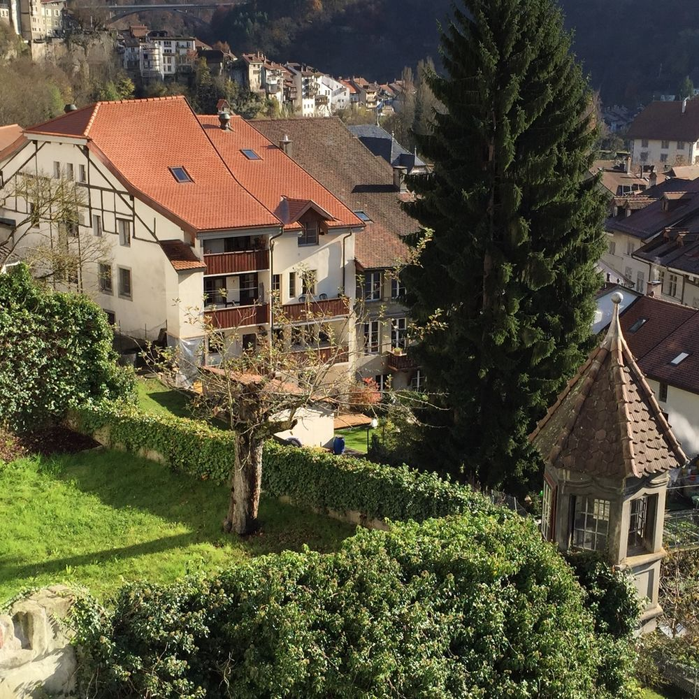 Anthony Immobilier SA  549528  Appartement PPE  CH1700 Fribourg GrandFontaine 13