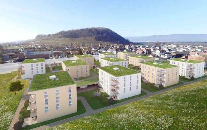 REGIE DE FRIBOURG SA  Magnifique appartement de 35