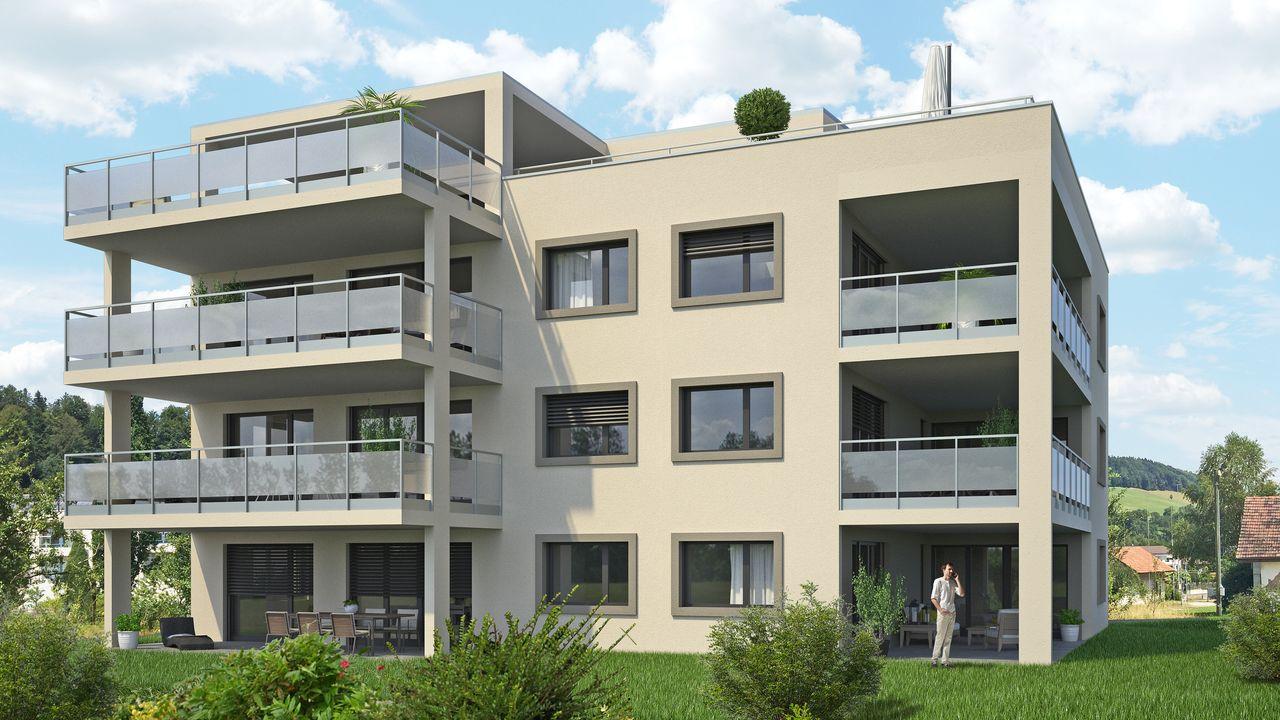 Truvag Treuhand AG  2 und 3ZimmerEigentumswohnungen
