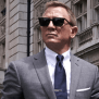 James Bond Trailer For No Time To Die Stars Daniel Craig