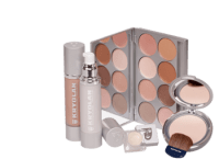 Highlight & Contouring | Kryolan - Professional Make-up