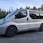 Alloys 16 5x114 3 Opel Vivaro Ii Renault Trafic Iii