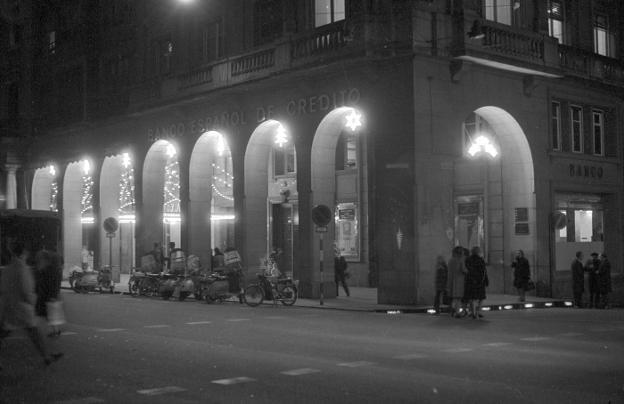 La Retina Aquellas luces navideas de Logroo  La Rioja