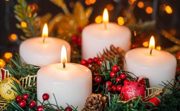 Velas, campanas, estrellas... ¿cuál es el significado de los adornos de  Navidad? | Cosas Prácticas - Las Provincias