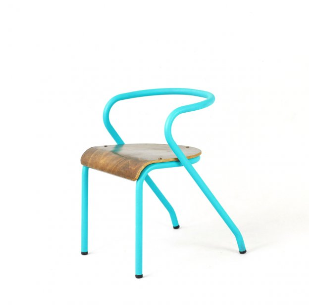chaise mullca 300 jacques hitier