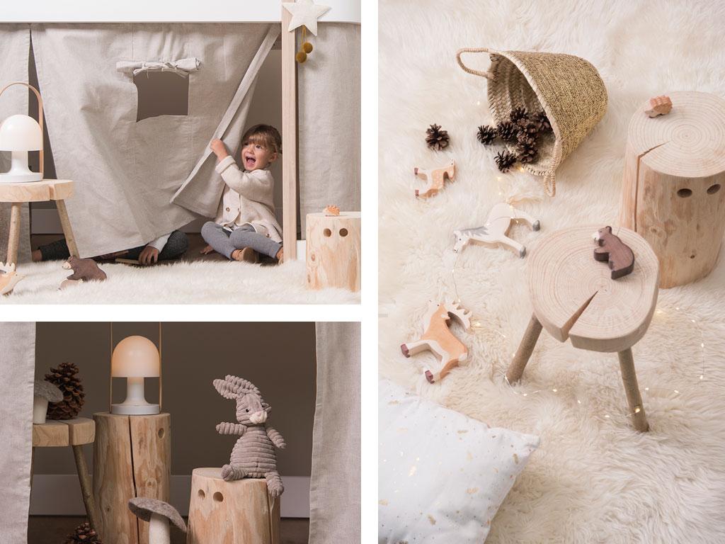 chambre enfant scandinave guide deco