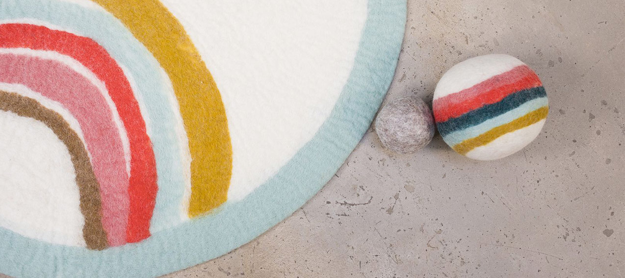 tapis enfant design bien choisir