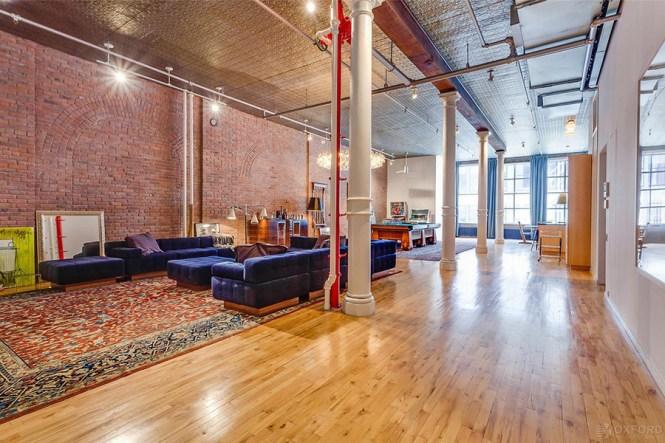Adam Levine And Behati Prinsloo Unload Soho Loft For 5 4 Million
