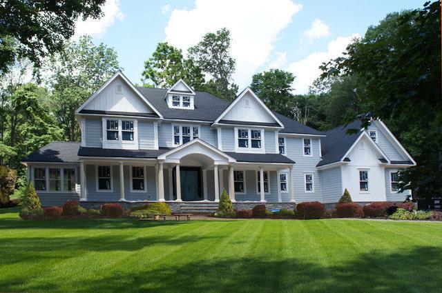 43 Mount Pleasant Road, Mendham, US, NJ - Luxury Real Estate Listings for Sale - Mansion Global