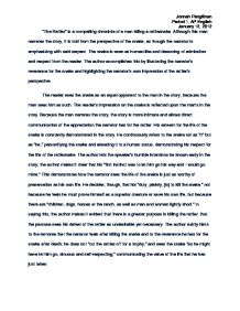 Ap English Literature And Compostition Research Paper Example English Literature Essay Topics English Literature Essay How To