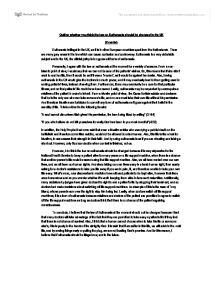 Essay For Euthanasia Argumentative Essay Euthanasia Cover Letter An