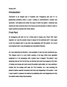 Case Study Essay Example Nursing Case Study Paper Example Verbs