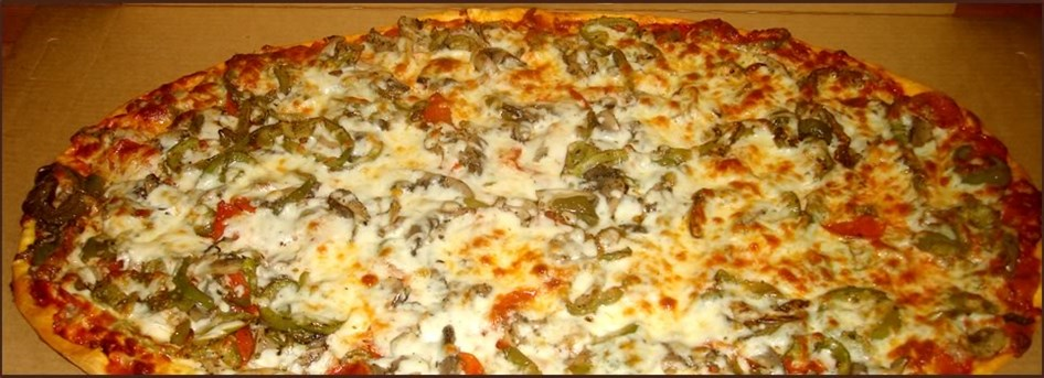 Mama Lunas Pizza  Chicago Pizza at its Finest  Mama Lunas