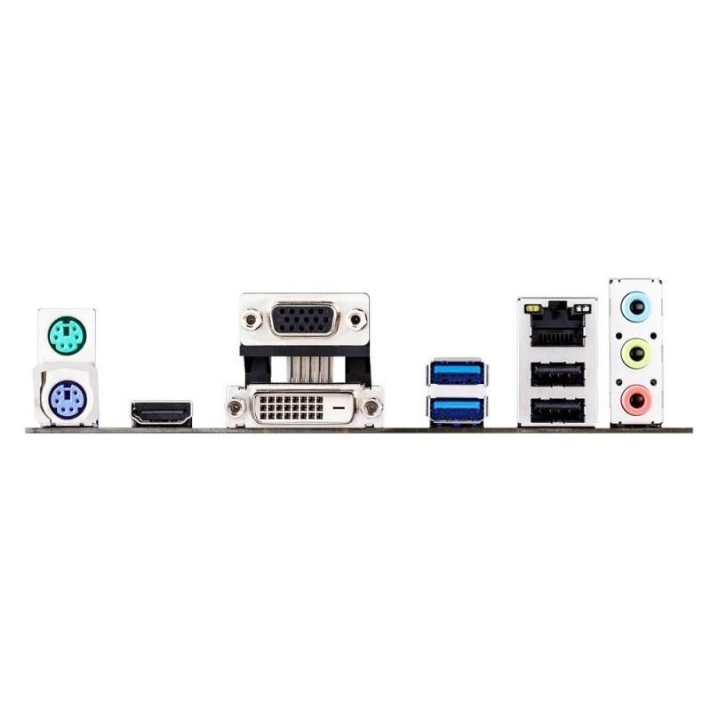 Asus motherboard A68HM-PLUS AMD A68H DualDDR3-2133 SATA3