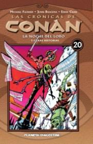 Cronicas de Conan