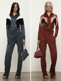 Bottega Veneta Track Suit, Resort 2012 - High Fashion ...