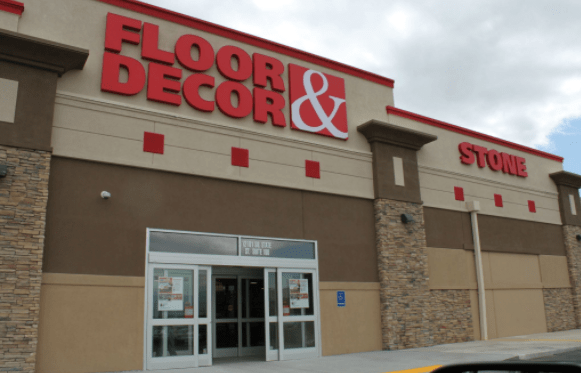 Floor  Decor Proves It Is Still The Best Retail Stock Out