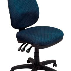 Office Chair You Sit Backwards Rocking Leather Big Boy Gas Lift Back Tilt And Seat