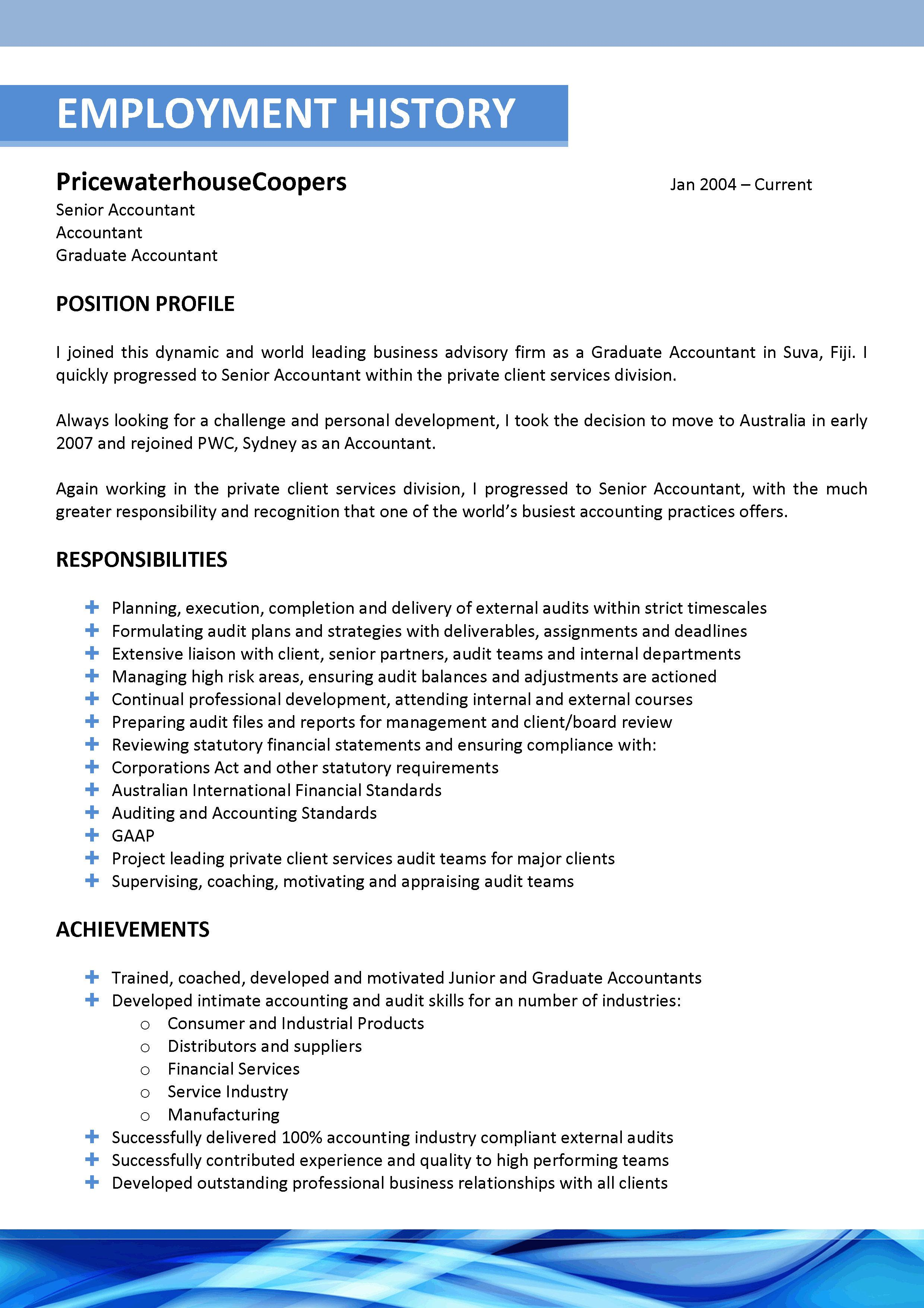 Sampe Resume We Can Help With Professional Resume Writing Resume