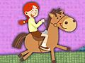Gioca Avventura con il pony