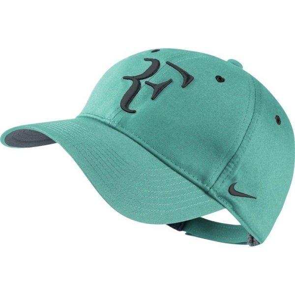 Czapka Tenisowa Nike Rf Hybrid Cap Roger Federer 371202