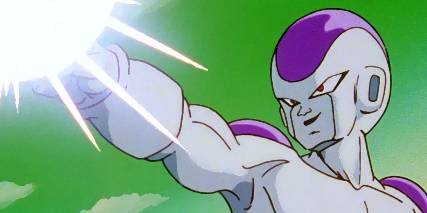 Dragon Ball Z 15 Things You Didn T Know About Frieza