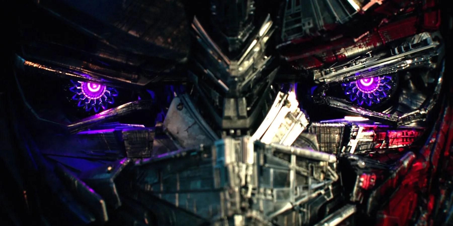 Optimus Prime The Last Knight Hd Wallpaper Transformers The Last Knight Trailer Analysis Screen Rant