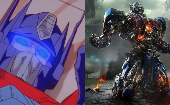 Why The 1986 Transformers Is The Best Movie Screenrant