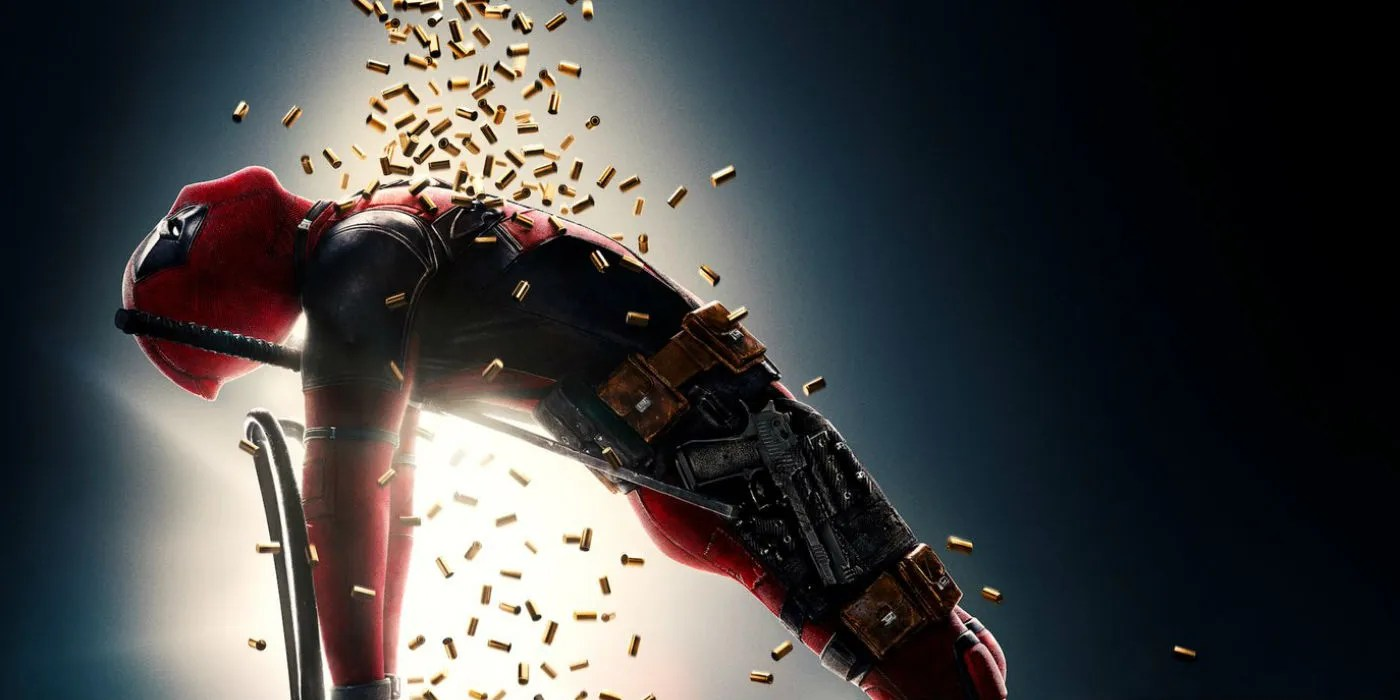 top gaming chair folding hinges deadpool 2 channels flashdance in hilarious new poster