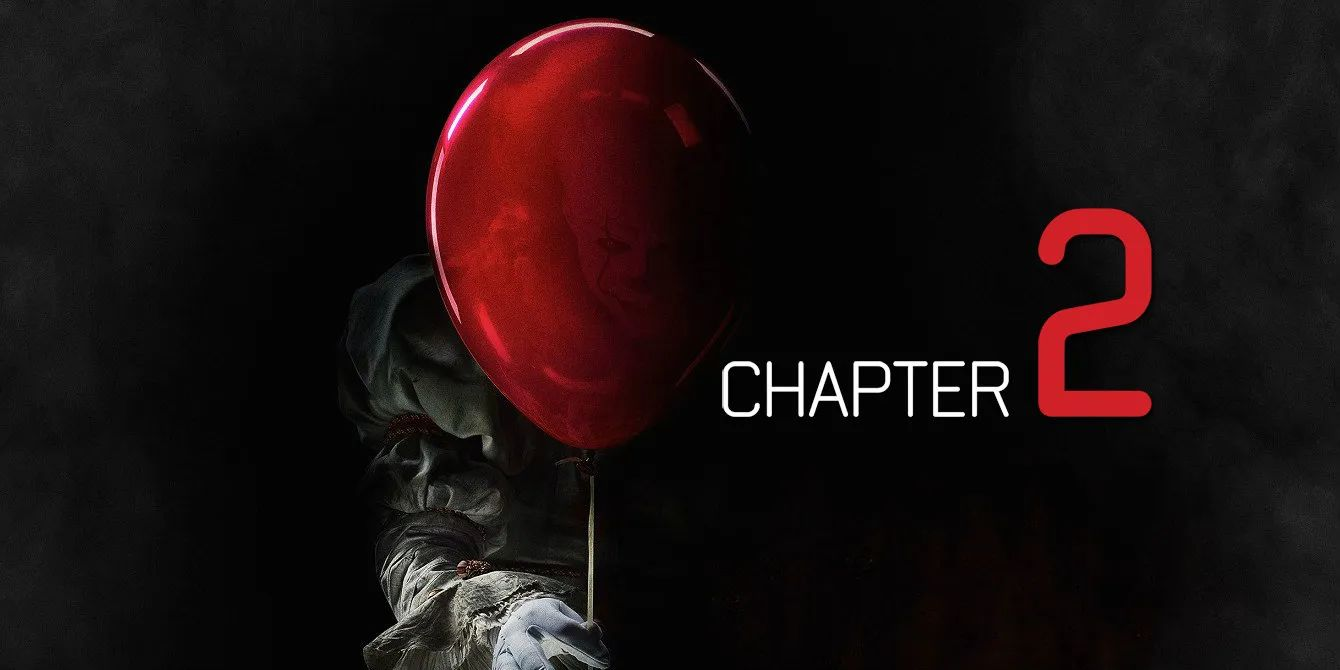 it chapter 2 movie 2019 release date