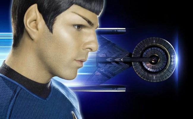Star Trek Discovery Should Introduce Spock In Season 2