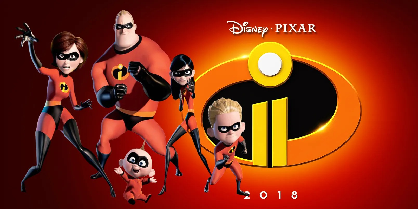 Incredibles 2 First Reactions Praise Pixar's Super Sequel
