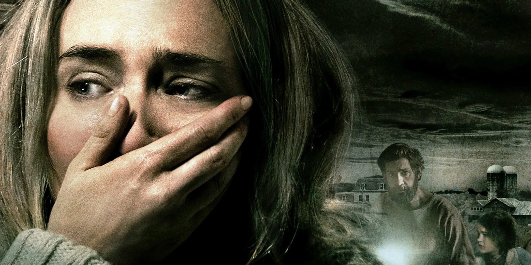 A Quiet Place Movie Review  ScreenRant