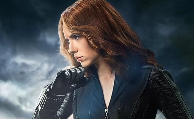 Black Widow Movie Director Shortlist Now Down To 3